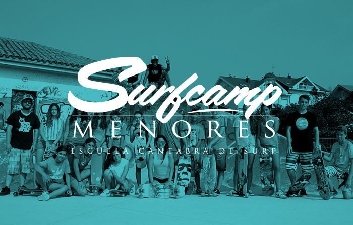 Surf Camp Menores