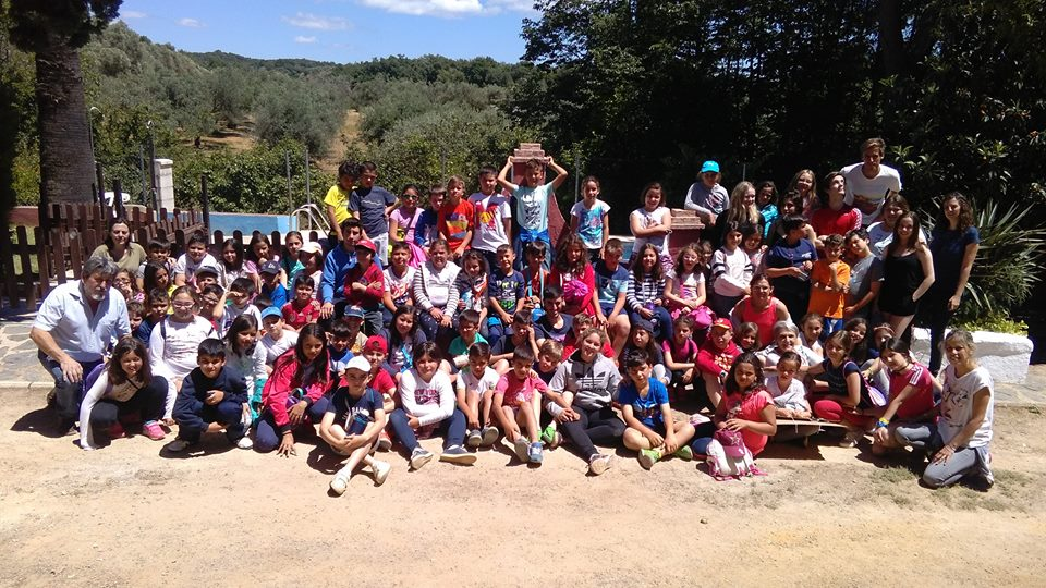 La Sierra Summer Camp