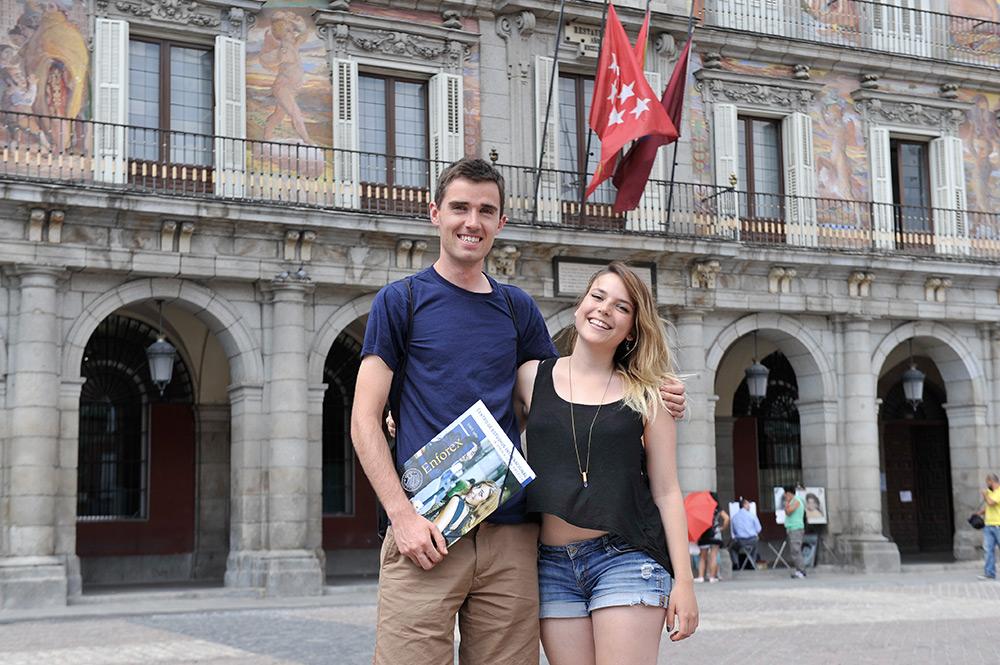 Enforex Summer Camps in Spain - MySummerCamps