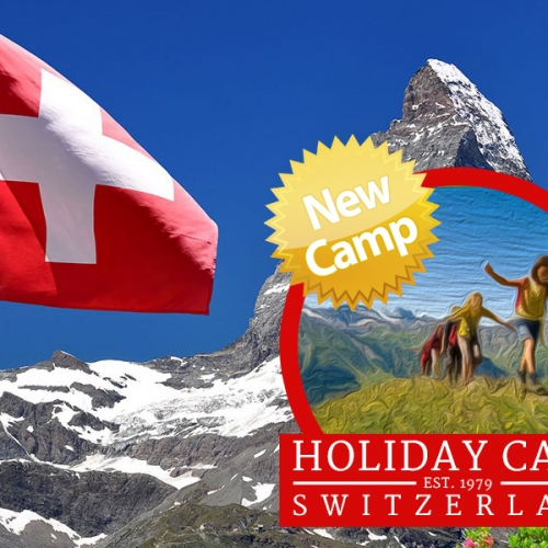 Holiday Camp Swirtzerland